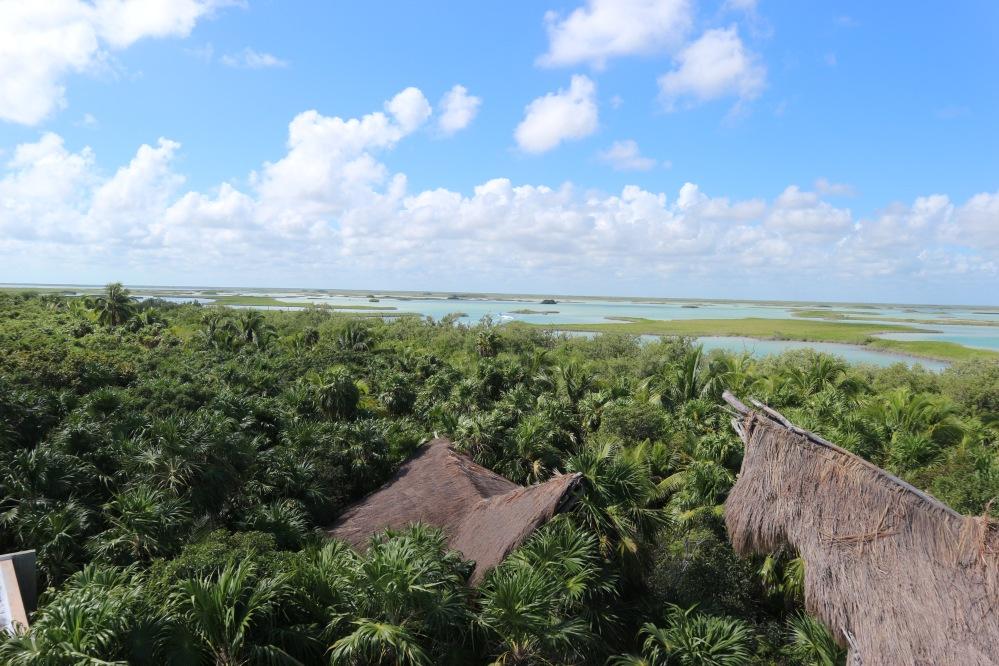 Tulum sian ka'an yucatan itineraire roadtrip