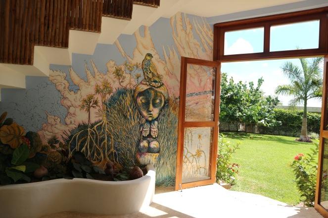 Bacalar yucatan itineraire voyage mexique