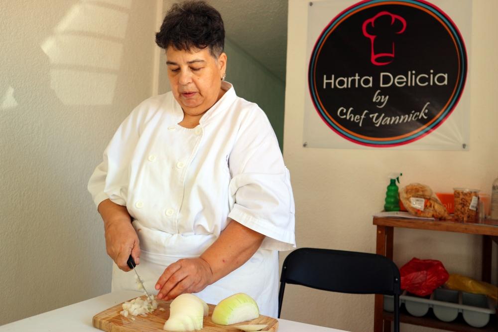 Merida cours de cuisine mexique blog voyage yucatan itineraire