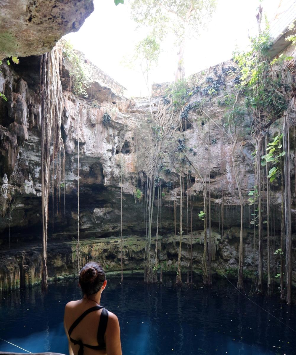 valladolid blog voyage mexique itinéraire yucatan